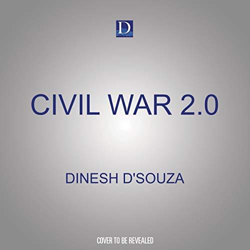 Civil War 2.0 cover art