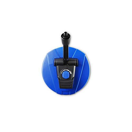 Nilfisk 128500702 Hochdruckreiniger Terrassenreiniger, Blau