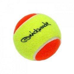 Paket Kugeln Beach Tennis Quicksand 3Bälle Stage 2