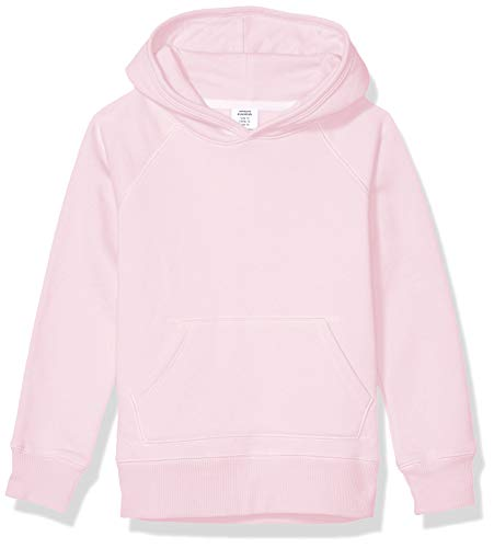 Amazon Essentials Pullover Hoodie Sweatshirt Niñas