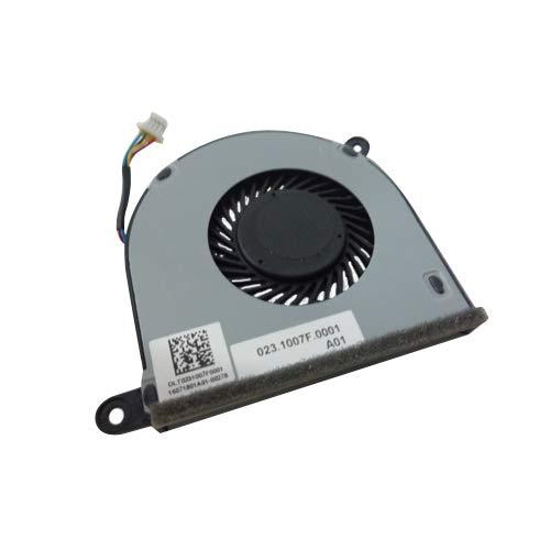 Acer Spin 5 SP513-51 Laptop CPU Cooling Fan 23.GK4N1.001