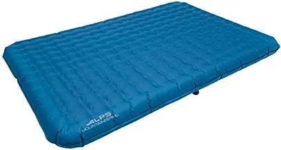 ALPS Mountaineering Vertex Air Bed, Queen, Blue