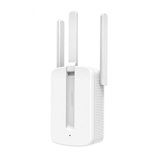 WSGLZ WiFi Extender Signal Booster Empfänger Repeater Drahtloses Heimnetzwerk-Router Booster & Access Point Für Heim