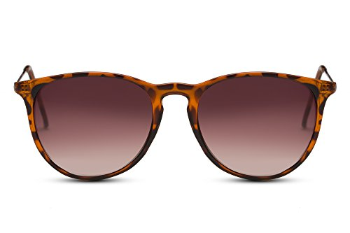 Cheapass Sunglasses - Gafas de sol - para mujer Multicolor