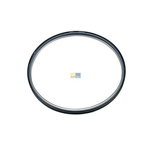 Europart 10028646 Dichtung Dichtring Deckel Kappe Abdeckung 184mmØ passend für Thermomix® TM31 TM 31 Küchenmaschine wie Vorwerk