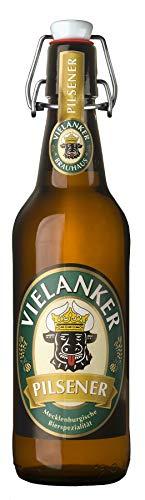 Vielanker Pilsener - 0,5 l - Vielanker Bier