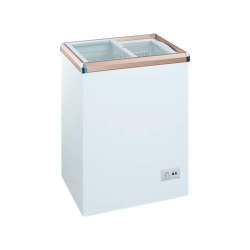 Svan Congelador Horizontal SVCH150FS Capacidad 138 litros