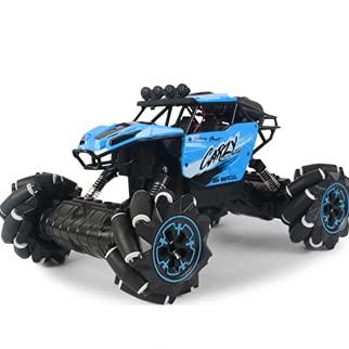 HSCW 1:16 Monster Truck Todoterreno, Coches de Escalada a la Deriva, rotación...