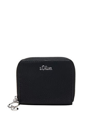 s.Oliver (Bags) Damen 201.10.007.30.282.2051561 Reisezubehör- Brieftasche, 9999, 1