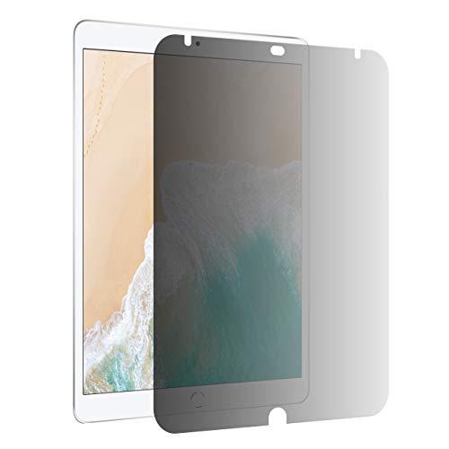 AmazonBasics - Schlanker Blickschutzfilter für iPad 9,7 Zoll (24,63 cm) Air / 1 / 2 / Pro (Hochformat)
