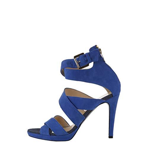 Trussardi Sandali Donna Blu 36