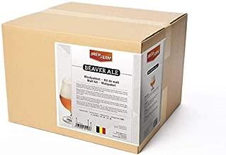 7 x 29cm Homebrew Bi/ère Spider Hop Vin Filtre Inox 300 Mesh