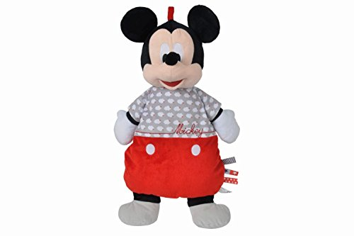 Disney–Range Pyjama Mickey Cloud Plüsch, 5875336