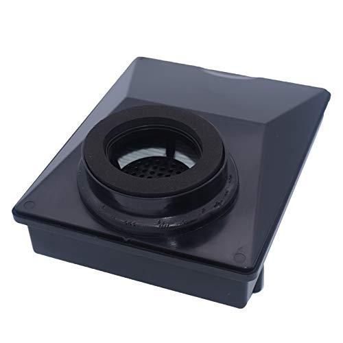 ADUCI Reemplazo de filtros HEPA for 3pcs del Arco Iris Rexair Serie E2 Parte # R12179 y R12647B Aspiradora Filtrar Accesorios