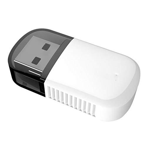 Cobeky Dongle USB WiFi de red 5G/2.5G Dual Band 600Mbps para ordenador de sobremesa portátil PC