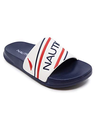 Chanclas Piscina Niño  marca Nautica