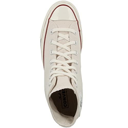 CONVERSE Chuck 70 HIG Zapatos Deportivos Beige 162053C
