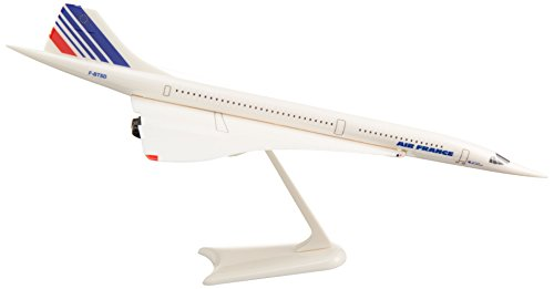 Air France Concorde Building Kit, 1/250 Scale