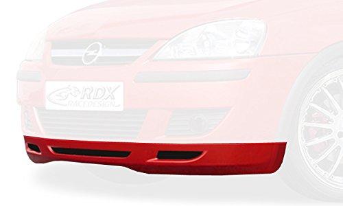 RDX Racedesign RDFA045 Frontspoiler