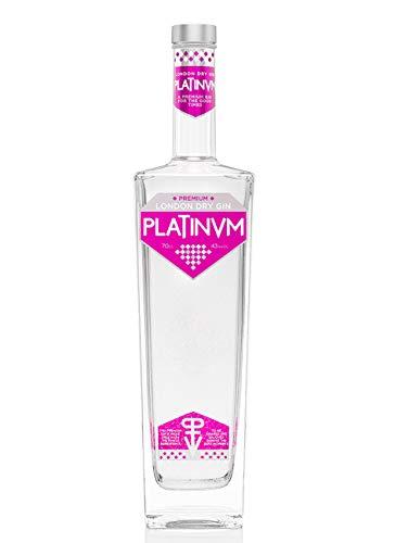 Gin Platinium TV 70 cl