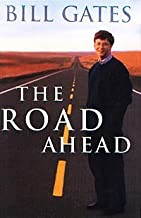 Road Ahead by Bill Gates (1997) Hardcover