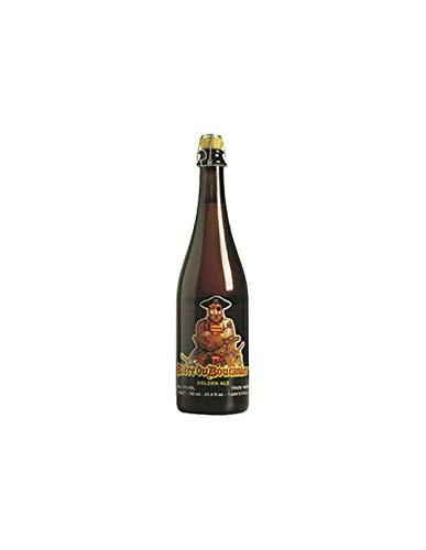 Cerveza Boucanier Golden 75CL