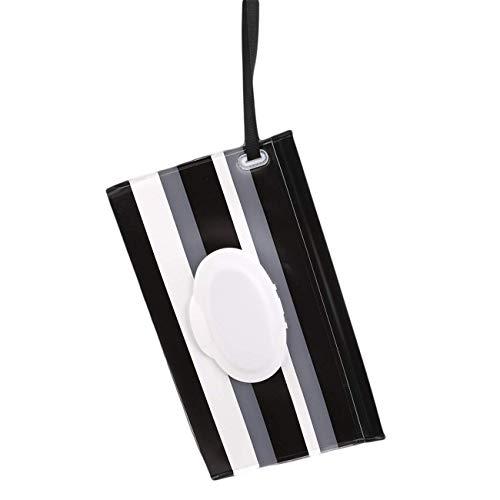 Eco-Friendly Easy Carry Wipes A Trousse de toilette