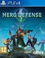 Hero Defense(PS4) [並行輸入品]