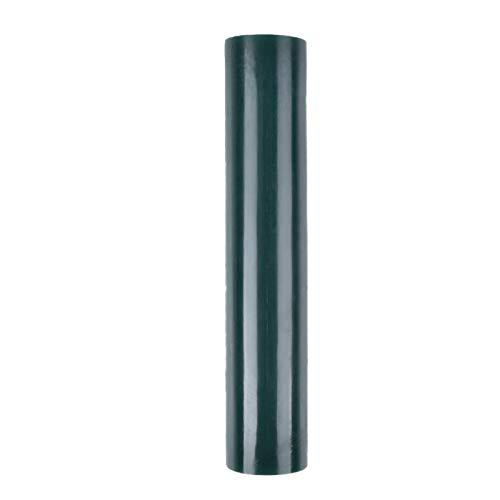 Fournyaa Schmuck Ring Wax Casting Tube, Rundwachs Casting Tube, Praktisch Grün Praktisch Mittelhart für die Schmuckherstellung, Ring Wax Casting Tube Injection Tool(T200)