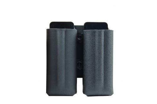 Kunststoff-Gürteltasche für zwei Ersatzmagazine Pfefferspray JPX Jet Protector