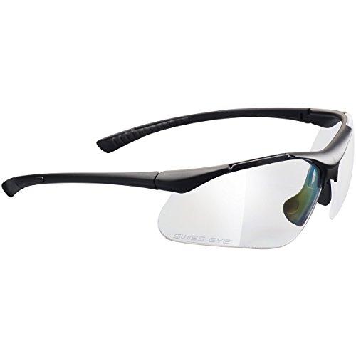 Swiss Eye Maverick lunettes Noir