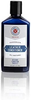 Cobbler s Choice All Natural Leather Conditioner Leather Restorer Safely Conditions and Restores product image