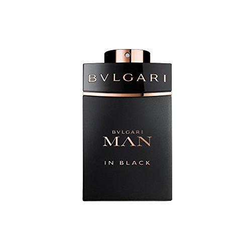 PROFUMO UOMO BULGARI MAN IN BLACK 100ML EDP 3,4 OZ 100ML BVLGARI HOMME MEN EAU DE PARFUM SPRAY 100%...