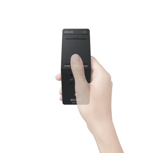 Sony RMFED004 Intuitive NFC-Fernbedienung mit Touchpad für BRAVIA W8/W85/W7 2014 Series