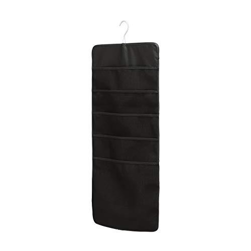 無印良品 吊るせる収納・シャツポケット 約幅41×奥行0.5×高さ80cm 38369578