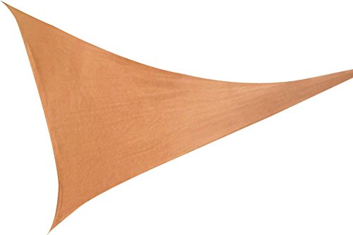 Sonnensegel Dreieck terra 3,6 m