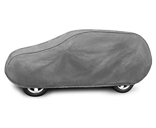 Vollgarage Mobile M SUV Autoplane geeignet für Ford Puma ab 2019 Ganzgarage Fahrzeug Abdeckung
