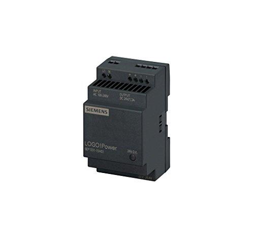 Siemens Indus.Sector Stromversorgung 6EP1332-1SH43 1-ph,24VDC,2,5A,IP20 LOGO Gleichstromversorgung 4025515152774