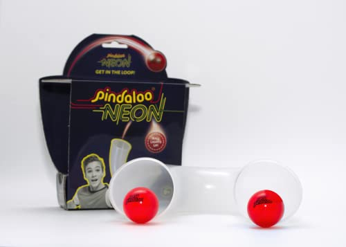pindaloo Skill Game with 2 Balls- Gifts...