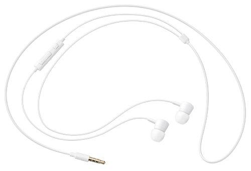 Samsung Stereo-Headset 3,5mm Klinke, weiß