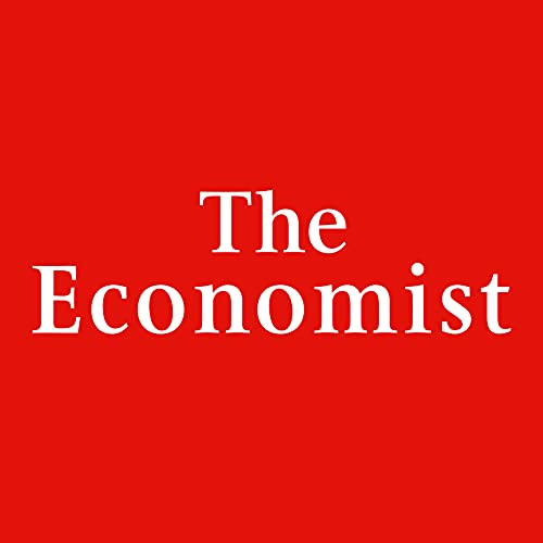 The Economist Podcasts Podcast By The Economist cover art