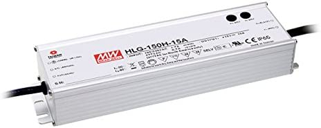 PowerNex Mean Well HLG-150H-24B 24V Single Output 6.3A All items in the store Outlet sale feature 151.2W
