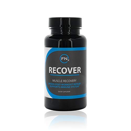 Fenix Nutrition Recover - Post Work…