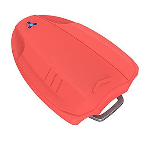 WBJLG Scooter subacuático Power Scooter Surf Flotabilidad Fuerte Ayuda de natación para Principiantes Niños Adultos