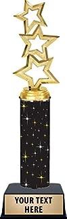 chocolate trophy award