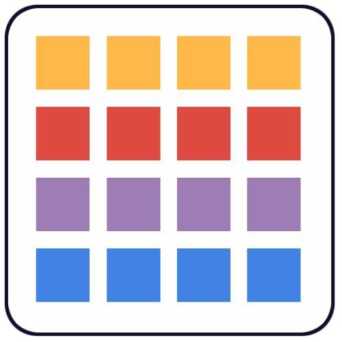 pFolio - Google Fotos und Diashows