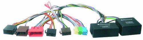 Phonocar 4/669 - Kit audio vivavoce per Audi A2-A3 anno 2007 /A4 Avant anni 2001-2006, Audi TT anno 2006, multicolore