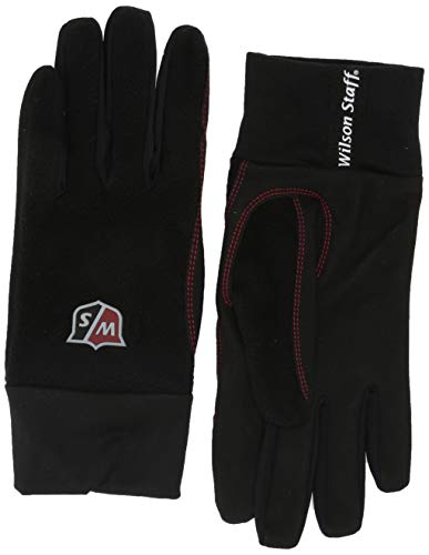 Wilson Staff Winter Golf Gloves (Pair), Medium Large