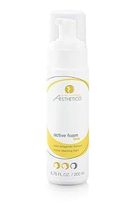 AESTHETICO active foam 200