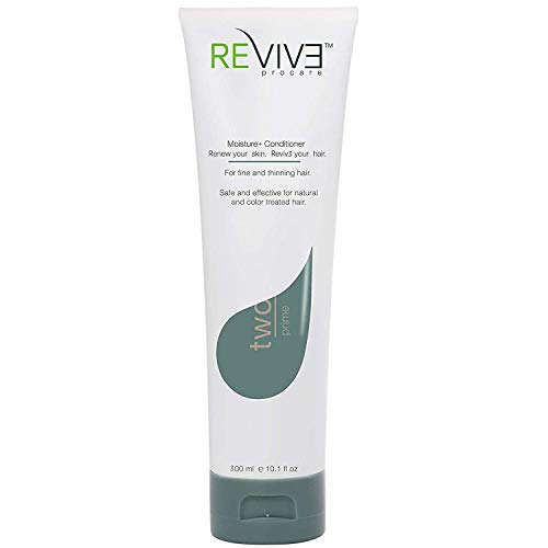 Price comparison product image Reviv3 Procare PRIME Moisture+ Conditioner Clinically Tested for Hair Loss,  Increases Hair Strength & Thickness,  Sulfate & Paraben Free,  Color Safe,  For Women & Men All Hair Types 10.1 fl. oz